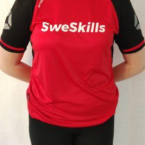 Sweskills grupptränings tröja 2019-2020