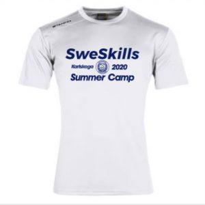 Summer camp tröja Karlskoga