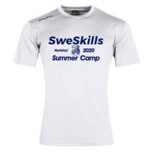 Summer camp tröja Karlstad