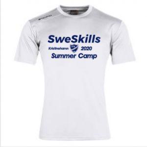 Summer camp tröja Kristinehamn